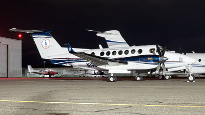 N1VA - Beechcraft B300 King Air 350 - United States - Commonwealth of Virginia