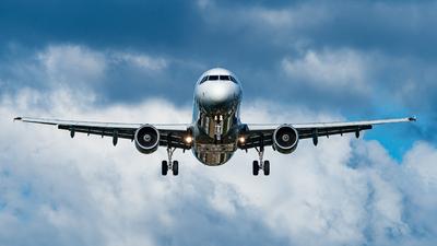 HB-IOL - Airbus A321-111 - Swiss