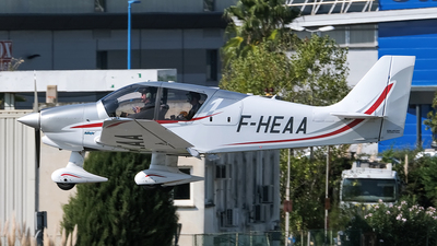 F-HEAA - Robin DR400/160 Chevalier - Private