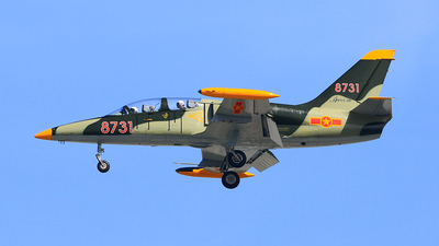 8731 - Aero L-39C Albatros - Vietnam - Air Force