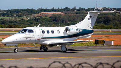 PP-MRV - Embraer 500 Phenom 100 - Private