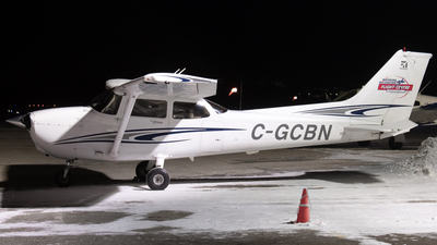 C-GCBN - Cessna 172S Skyhawk - Waterloo Wellington Flight Centre
