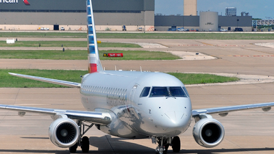 N234JW - Embraer 170-200LR - American Eagle (Envoy Air)