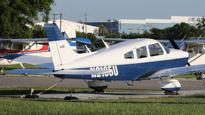 N2105U - Piper PA-28-181 Archer II - Piper Aircraft