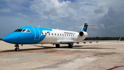 XA-CMI - Bombardier CRJ-200ER - Mexicana Link