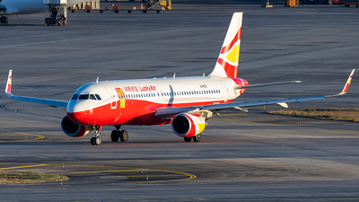 B-8731 - Airbus A320-214 - Lucky Air