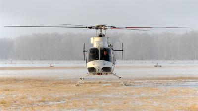 RA-01615 - Bell 407GX - Helidrive