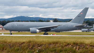 16-46023 - Boeing KC-46A Pegasus - United States - US Air Force (USAF)