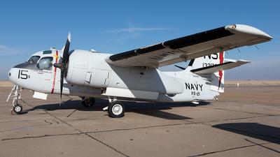 N5470C - Grumman S-2F-1 Tracker - Private