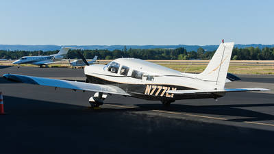 N777LY - Piper PA-32-300 Six  - Private