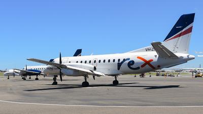 VH-ZPN - Saab 340B - Regional Express (REX)
