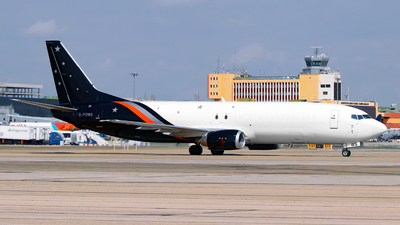 G-POWS - Boeing 737-436(SF) - Titan Airways