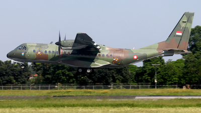 A-2906 - Airbus C295M - Indonesia - Air Force