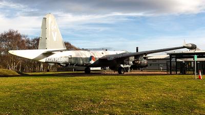204 - Lockheed AP-2H Neptune - Netherlands - Navy