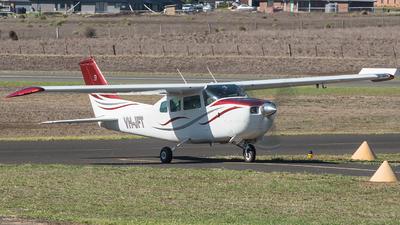A picture of VHJFT - Cessna 210J Centurion - [21059123] - © Jayden Laing