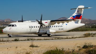 SX-NIK - ATR 42-300 - Sky Express