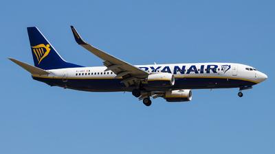 A picture of EIGDV - Boeing 7378AS - [44816] - © Oleksandr Smerychansky