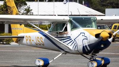 PR-JSS - Cessna 152 - Aero Club - Parana