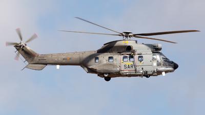 HD.21-21 - Aérospatiale AS 332B Super Puma - Spain - Air Force