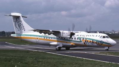 F-GREG - ATR 42-320 - Régional Airlines