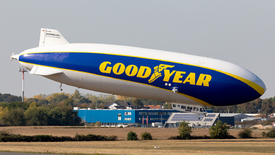 A picture of DLZFN - Zeppelin LZ N07101 Airship - [001] - © Sebastian Sowa