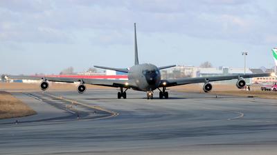 264 - Boeing 707-3J6C Re'em - Israel - Air Force