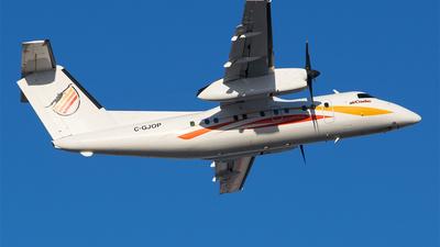 A picture of CGJOP - De Havilland Canada Dash 8100 - Air Creebec - © RZ