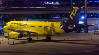 PS-SPJ - Airbus A320-232 - ITA Transportes Aereos