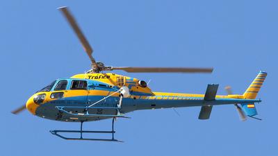 A picture of ECMDO - Aerospatiale AS355 NP Ecureuil 2 - [5807] - © David Tobarra