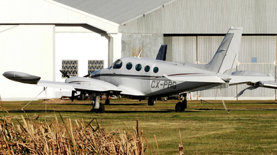 CX-PRG - Cessna 335 - Private