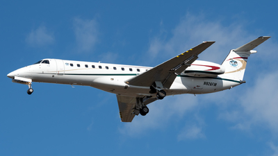 N926FM - Embraer ERJ-135ER - RVR Aviation