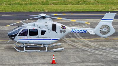N9906 - Eurocopter EC 135T2+ - Private