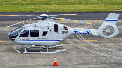 A picture of N9906 - Airbus Helicopters H135 - [1134] - © Kenneth Mora Flores