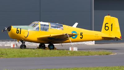 SE-LAR - Saab 91B Safir - Private