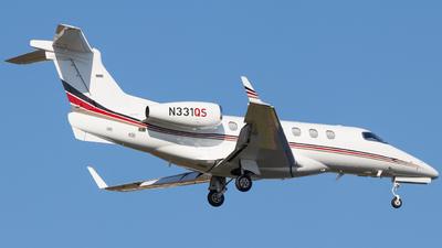 N331QS - Embraer 505 Phenom 300 - NetJets Aviation