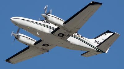 A picture of N92JQ - Cessna 441 Conquest - [4410223] - © Stephen J Stein