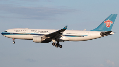 B-6526 - Airbus A330-223 - China Southern Airlines