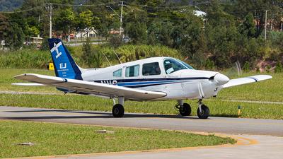 PT-NVG - Embraer EMB-712 Tupi - EJ - Escola de Aeronautica Civil