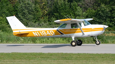 A picture of N11940 - Cessna 150L - [15075718] - © DJ Reed - OPShots Photo Team