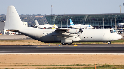N2731G - Lockheed L-100-30 Hercules - Private