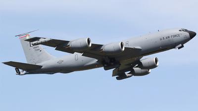 57-1440 - Boeing KC-135R Stratotanker - United States - US Air Force (USAF)