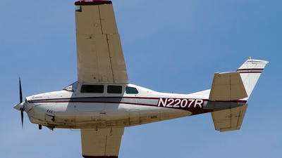 A picture of N2207R -  - [T2100357] - © Jeremy D. Dando
