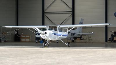 OO-BET - Reims-Cessna F152 II - Vliegclub Grimbergen