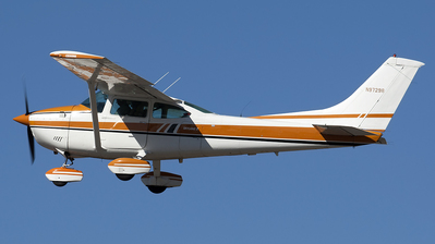 N97298 - Cessna 182Q Skylane II - Private