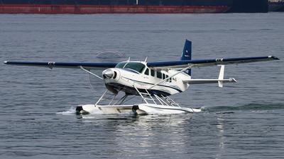 A picture of CFJOE - Cessna 208 Caravan I - [20800390] - © Luft Spotter