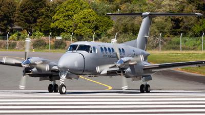 NZ2353 - Beechcraft B300 King Air 350 - New Zealand - Royal New Zealand Air Force (RNZAF)