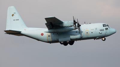 85-1080 - Lockheed C-130H Hercules - Japan - Air Self Defence Force (JASDF)