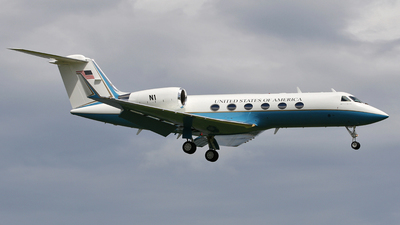 N1 - Gulfstream G-IV - United States - Federal Aviation Administration (FAA)
