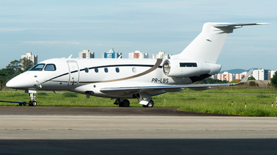 PR-LBS - Embraer EMB-545 Legacy 450  - Private
