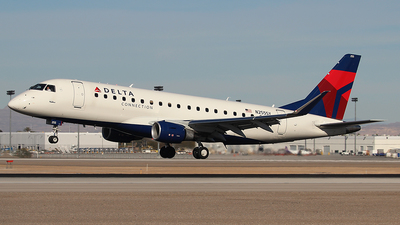 N255SY - Embraer 170-200LR - Delta Connection (SkyWest Airlines)